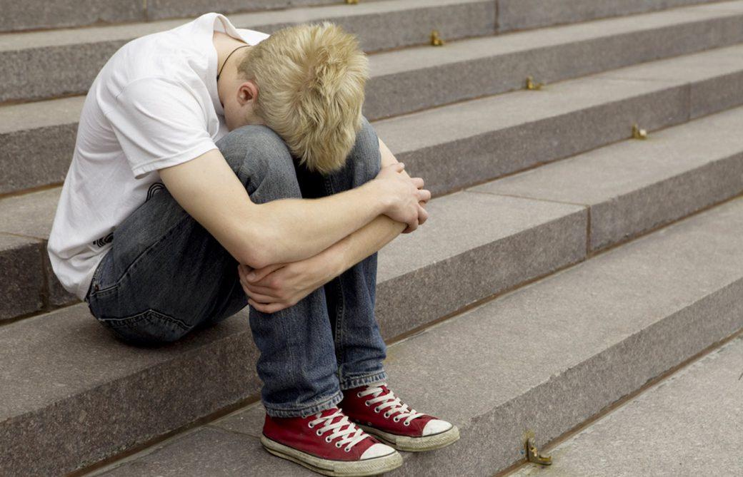 Вросший ноготь у подростка