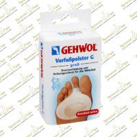 Gehwol защитная подушка пол пальцы