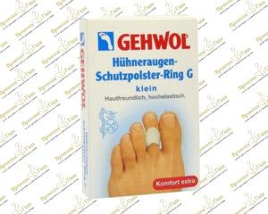 Gtehwol корректор на палец